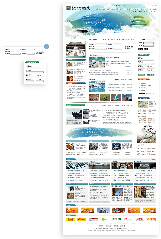 网站数据可视化