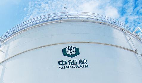 中儲糧網站建設
